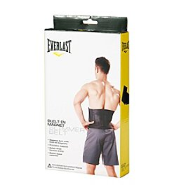 Everlast® Men's Built-In Magnet Slimmer Belt