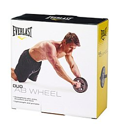 Everlast® Men's Duo Ab Wheel