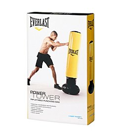 Everlast® Men's Power Tower Inflatable Punching Bag