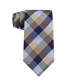 Tommy Hilfiger® Men's Buffalo Tartan Tie