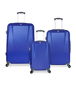 SwissGear® 6072 Upright Hardside Luggage Collection
