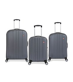 SwissGear® 6151 Upright Hardside Luggage Collection