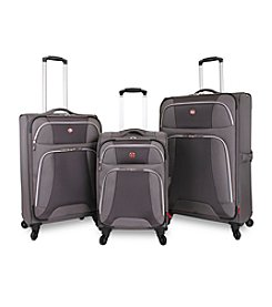 Wenger® Monte Leone Spinner Luggage Collection