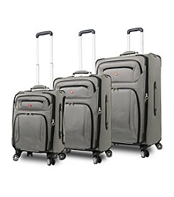 Wenger® Zurich Spinner Luggage Collection