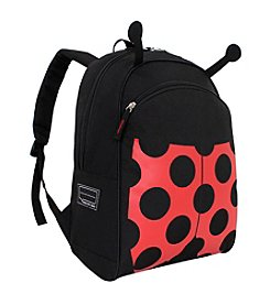 French West Indies Lady Bug Backpack