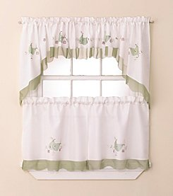 CHF Anjou Pear Window Treatment