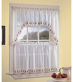 CHF Apple Orchard Window Treatment