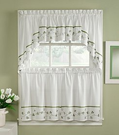 CHF Clover Window Treatment