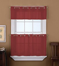 CHF Sidney Window Treatment