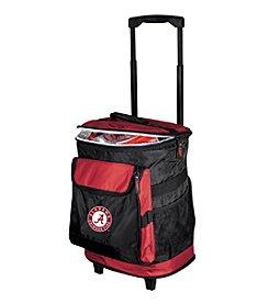 NCAA® University of Alabama Rolling Cooler