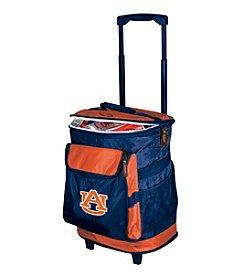 NCAA® Auburn University Rolling Cooler