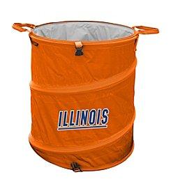 NCAA® University of Illinois Collapsible Cooler