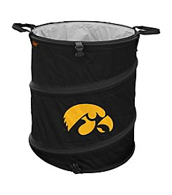 NCAA® Iowa Collapsible Cooler