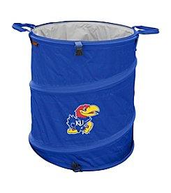 NCAA® University of Kansas Collapsible Cooler