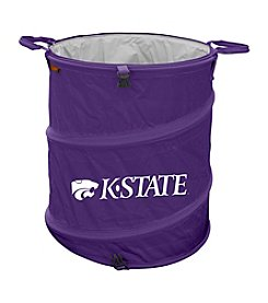 NCAA® Kansas State University Collapsible Cooler