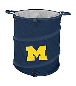 NCAA® University of Michigan Collapsible Cooler