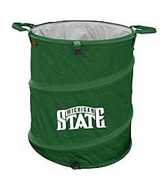 Logo Chair NCAA® Michigan State Spartans Collapsible Cooler
