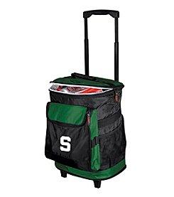 NCAA® Michigan State University Rolling Cooler