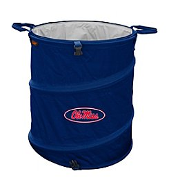 NCAA® University of Mississippi Collapsible Cooler