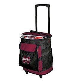 NCAA® Mississippi State University Rolling Cooler