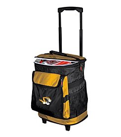NCAA® University of Missouri Rolling Cooler
