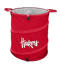 NCAA® University of Nebraska Collapsible Cooler