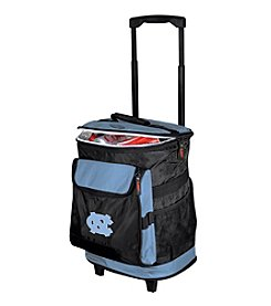 NCAA® University of North Carolina Rolling Cooler