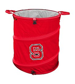 Logo Chair North Carolina State University Collapsible Cooler