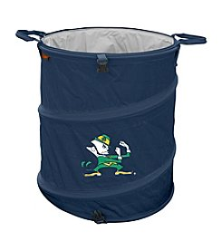 NCAA® University of Notre Dame Collapsible Cooler