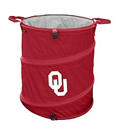 NCAA® University of Oklahoma Collapsible Cooler
