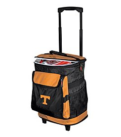 NCAA® University of Tennessee Rolling Cooler