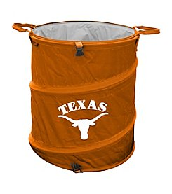 NCAA® University of Texas Collapsible Cooler