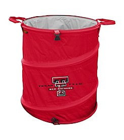 NCAA® Texas Tech University Collapsible Cooler