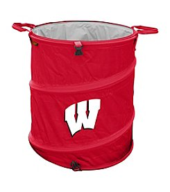 NCAA® University of Wisconsin Collapsible Cooler