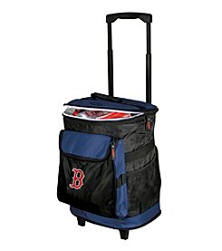 MLB® Boston Red Sox Rolling Cooler
