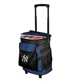 MLB® New York Yankees Rolling Cooler