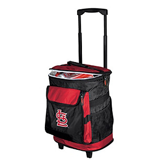 Logo Chair MLB Rolling Cooler