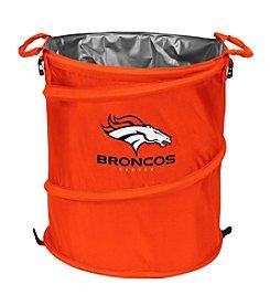Logo Chair Denver Broncos Collapsible Cooler