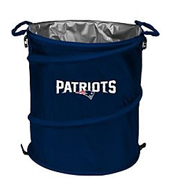 NFL® New England Patriots Collapsible Cooler