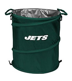 Logo Chair New York Jets Collapsible Cooler