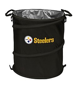 NCAA® Pittsburgh Steelers Collapsible Cooler