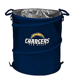 NFL® San Diego Chargers Collapsible Cooler