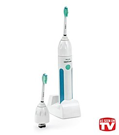 Sonicare® Essence Rechargeable Electric Toothbrush With Bonus Brush Head