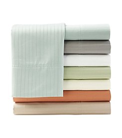 Elite Home Products Luxury Manor Striped 800-Thread Count 6-pc. Sheet Set