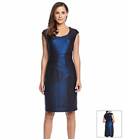 Ronni Nicole® Shimmer Sheath Dress