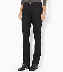 Lauren Jeans Co.® Modern Bootcut Jeans