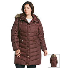 MICHAEL Michael Kors® Plus Size Down Coat