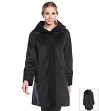 Jones New York® Reversible Storm Coat