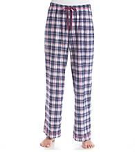 KN Karen Neuburger Pajama Bottom - Midnight Plaid