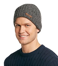 Polo Ralph Lauren® Men's Rag Wool Cuffed Hat